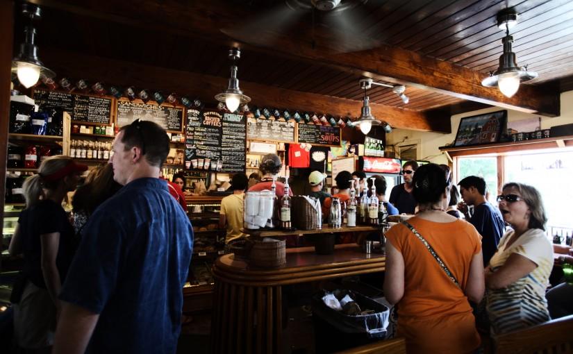 Długi wpis: Marketing online dla restauracji